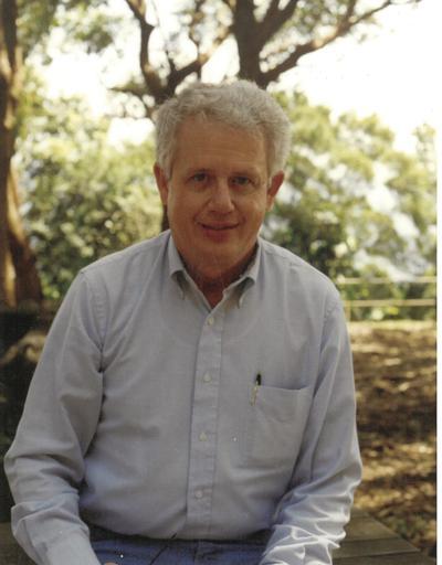 Larry Brasher