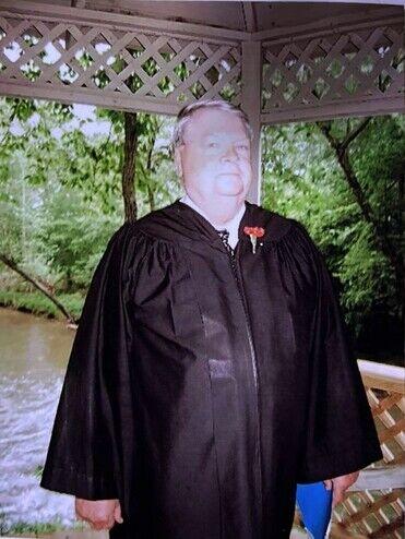 Judge Billy W. Townsend