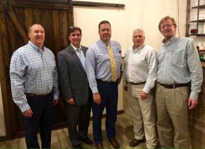 Leaders look into expansion of U.S. Highway 641