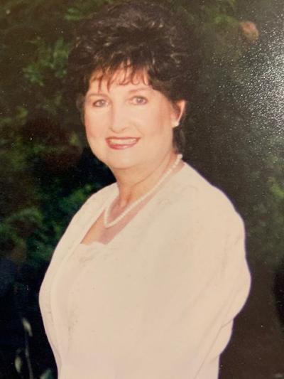Margaret Gayle Cooper