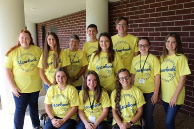 RHS named Jostens 2021 National Yearbook Program of Excellence