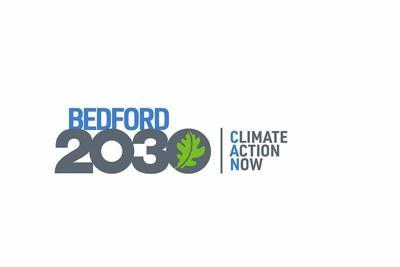 Bedford2030 logo