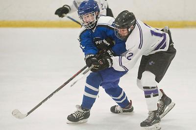 John Jay Hockey Wishart