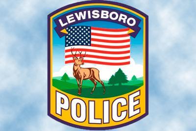 Lewisboro Police logo