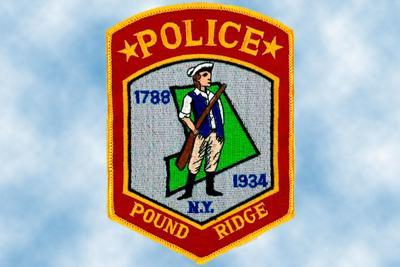 Pound Ridge Police logo