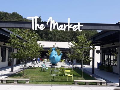 PR The Market