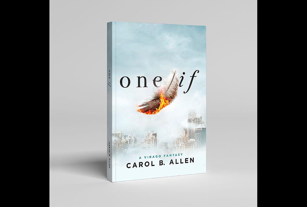 Carol Allen book cover
