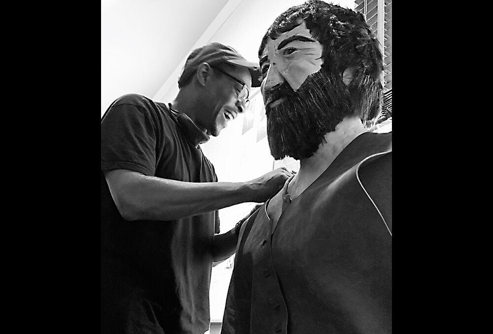 PR Stephen King Sewing
