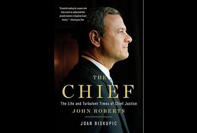 The Chief by Joan Bikupic