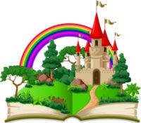 Summer reading program BFL