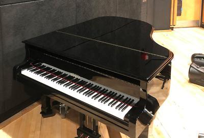 Suzanne Grant Theater Piano