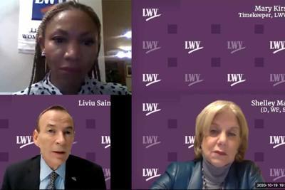League of Women Voters District 37 Forum