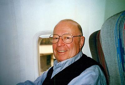 Alan Fleischer
