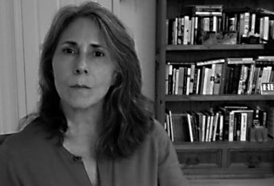 PR Author Lori Toppel Sarnoff