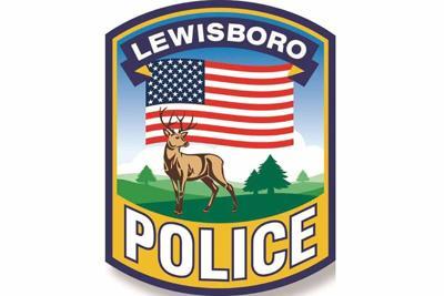 Lewisboro Police image - new white background