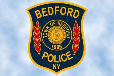 Bedford Police logo
