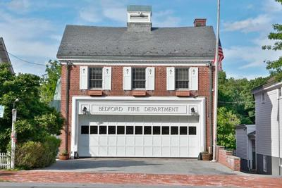 Bedford Firehouse