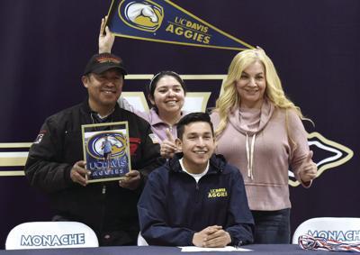Ivan Mendez and family
