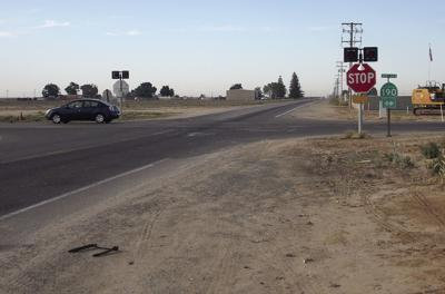 Another roundabout on Highway 190   News   recorderonline com