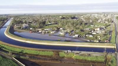 Friant-Kern Canal