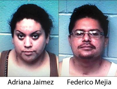 Porterville couple charged in shooting death of 19-year-old