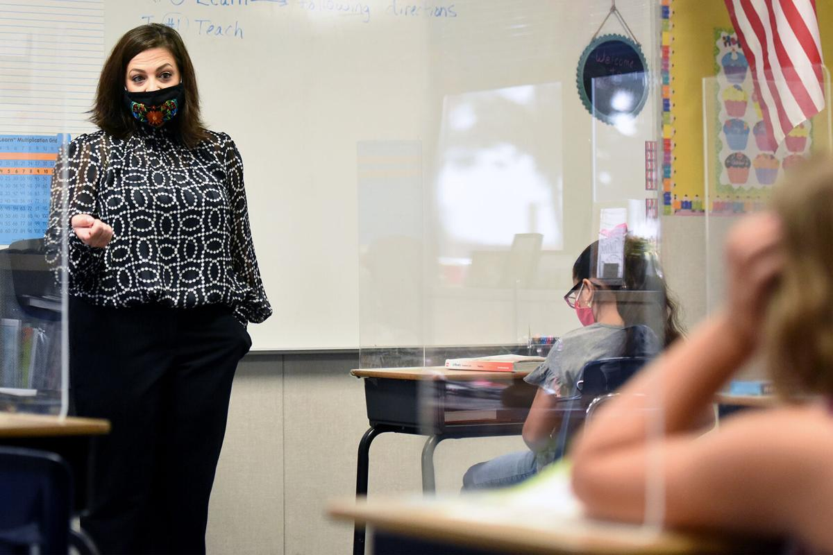 Matta in class