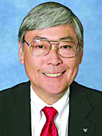 Allen Ishida