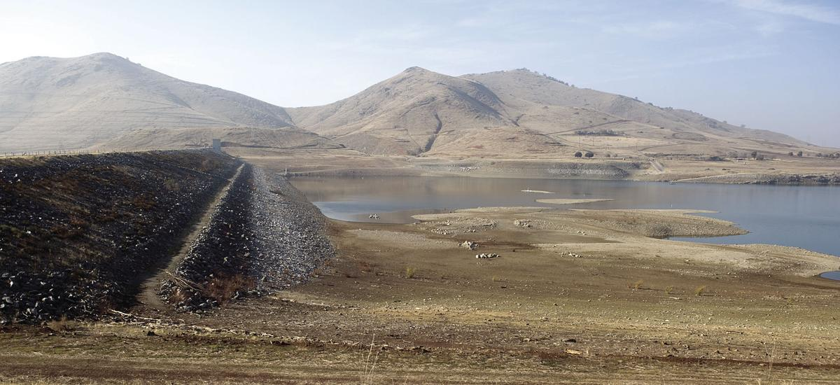 Success Lake Dam Project Sent To Congress News Recorderonline Com