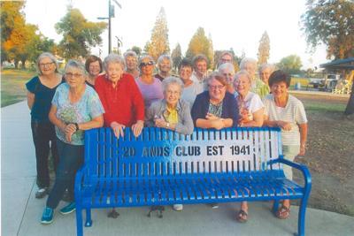 20-Ands club members