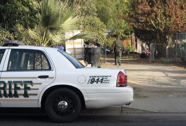 Porterville Police Department Warrants – Billy Knight