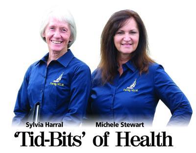 'Tid-Bits' of Health