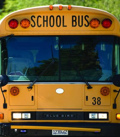 School buses safer than ever