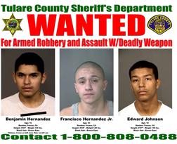 Authorities seek help finding convenience store bandits