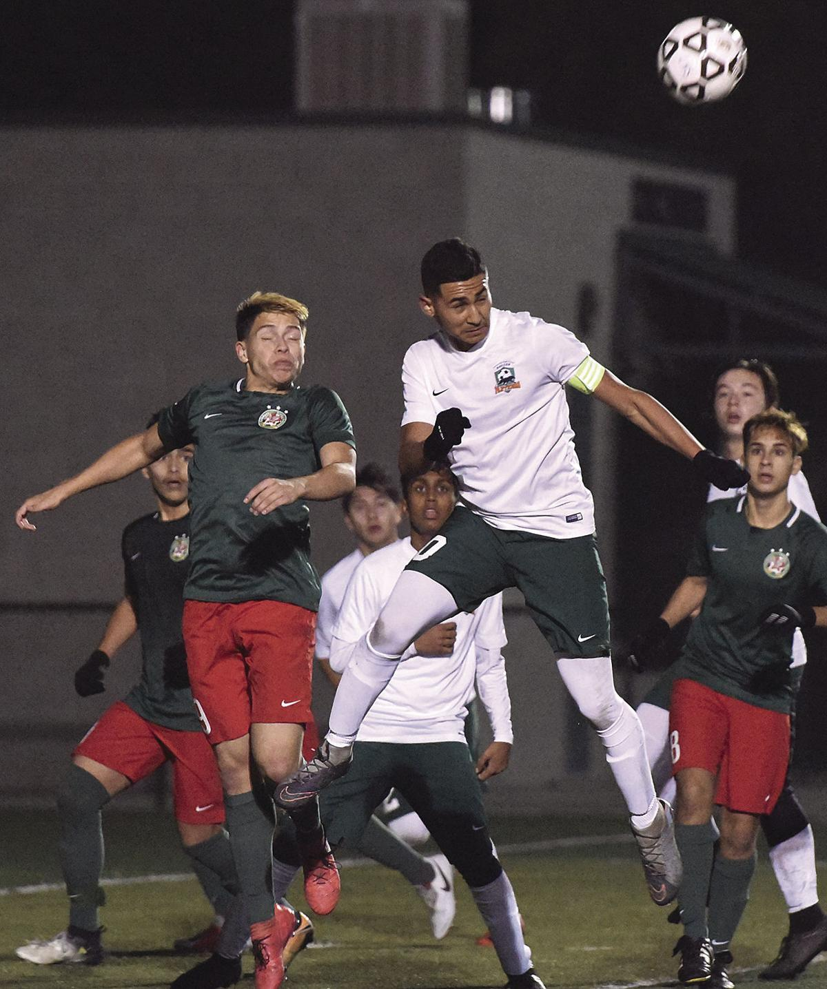 Boys Soccer: Cardinals, Panthers draw at tourney | Sports