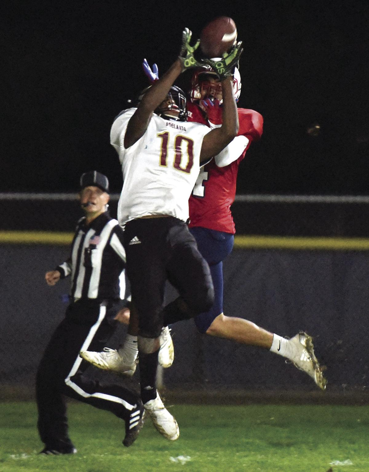 Strathmore Football: Bring on the state finals | Sports