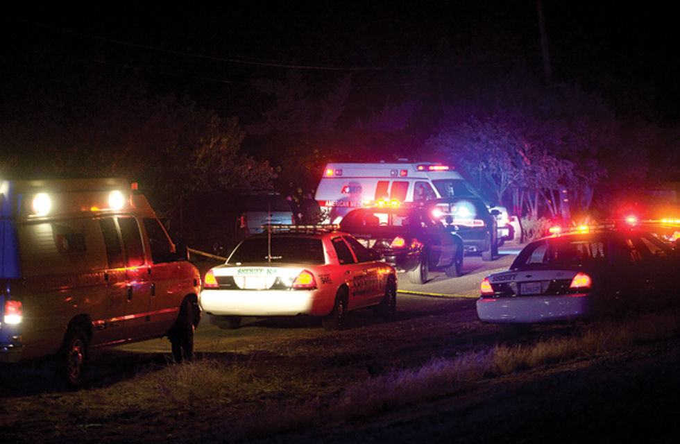 2 critically injured in Porterville shooting | News