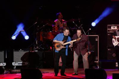 We're giving away tickets to the Berks Jazz Fest