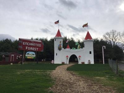 Elioak Farm