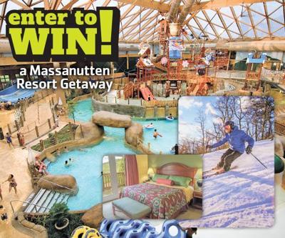 Enter To Win A Massanutten Resort Getaway Contest