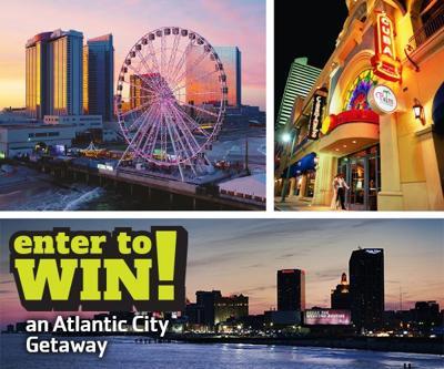 Atlantic City Getaway