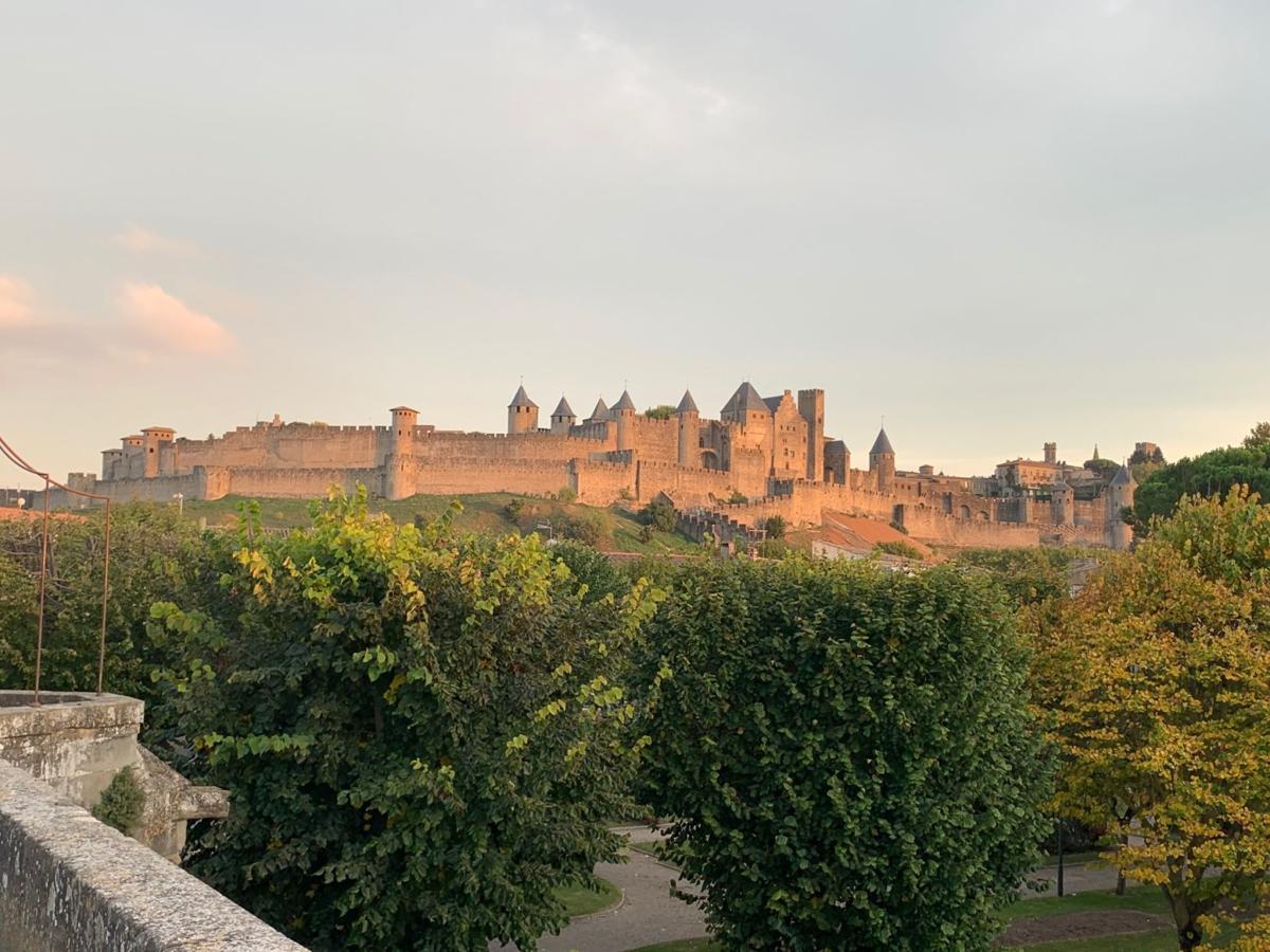 Carcassonne France Castle623.jpg