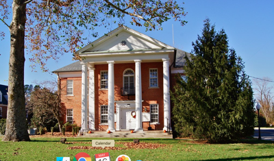 Find America's roots in Westmoreland County, Va  between the