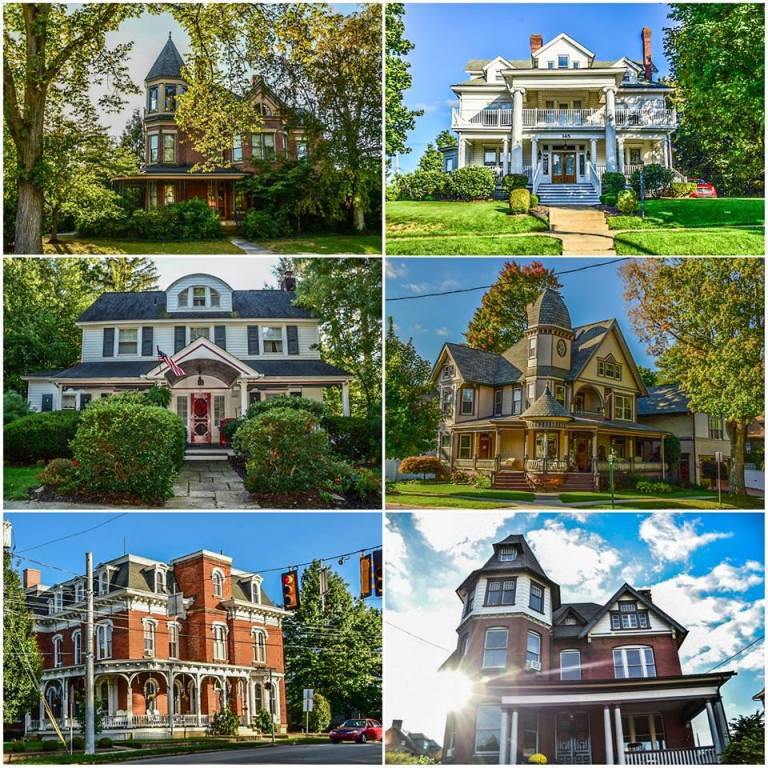 Home Tours offer look into historic gems