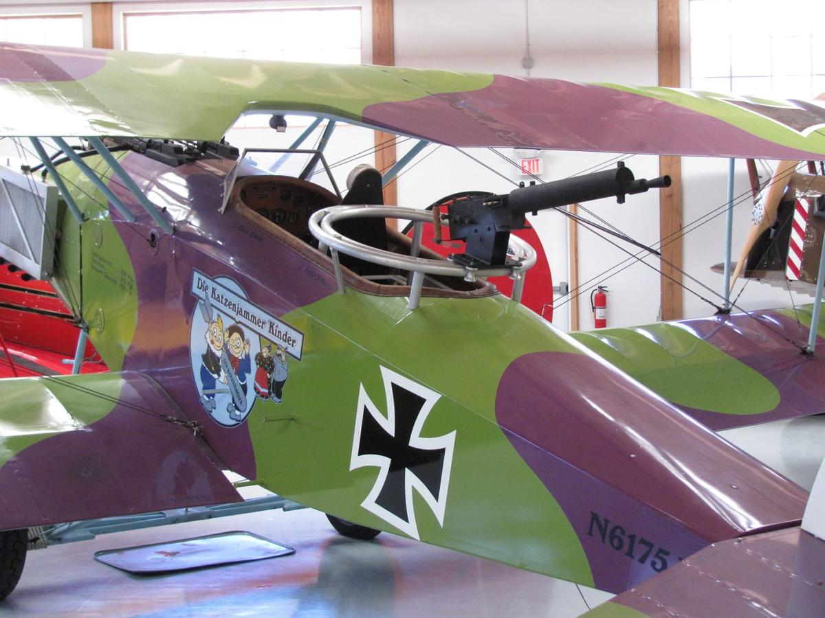 Discover the heritage of aviation at Mid-Atlantic attractions