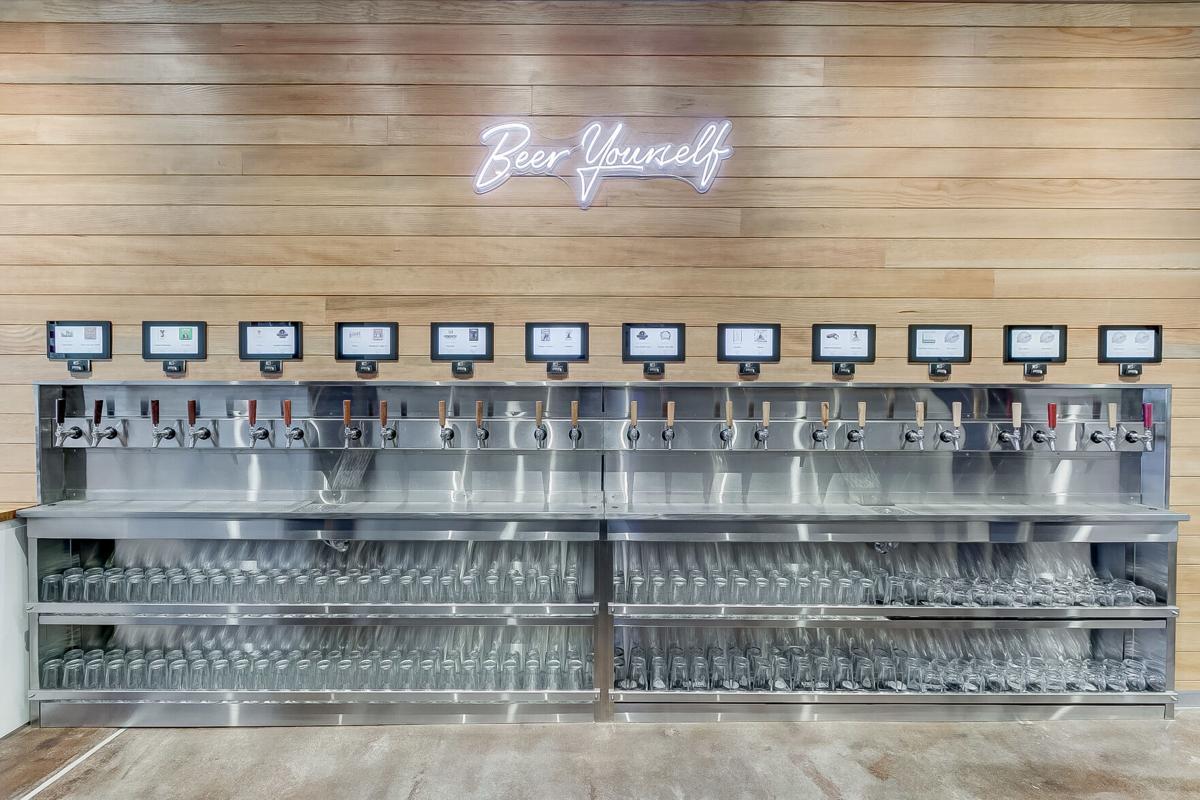 RegionAle PourMyBeer beverage wall.jpg