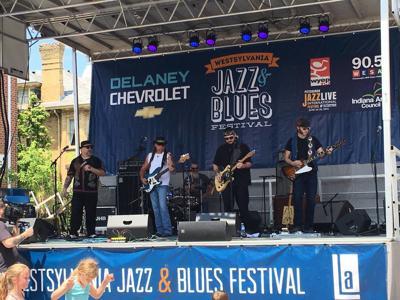 Westsylvania Jazz and Blues Festival