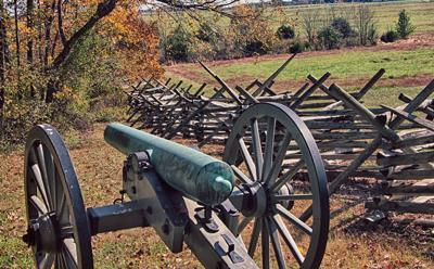 Getting the most from Gettysburg