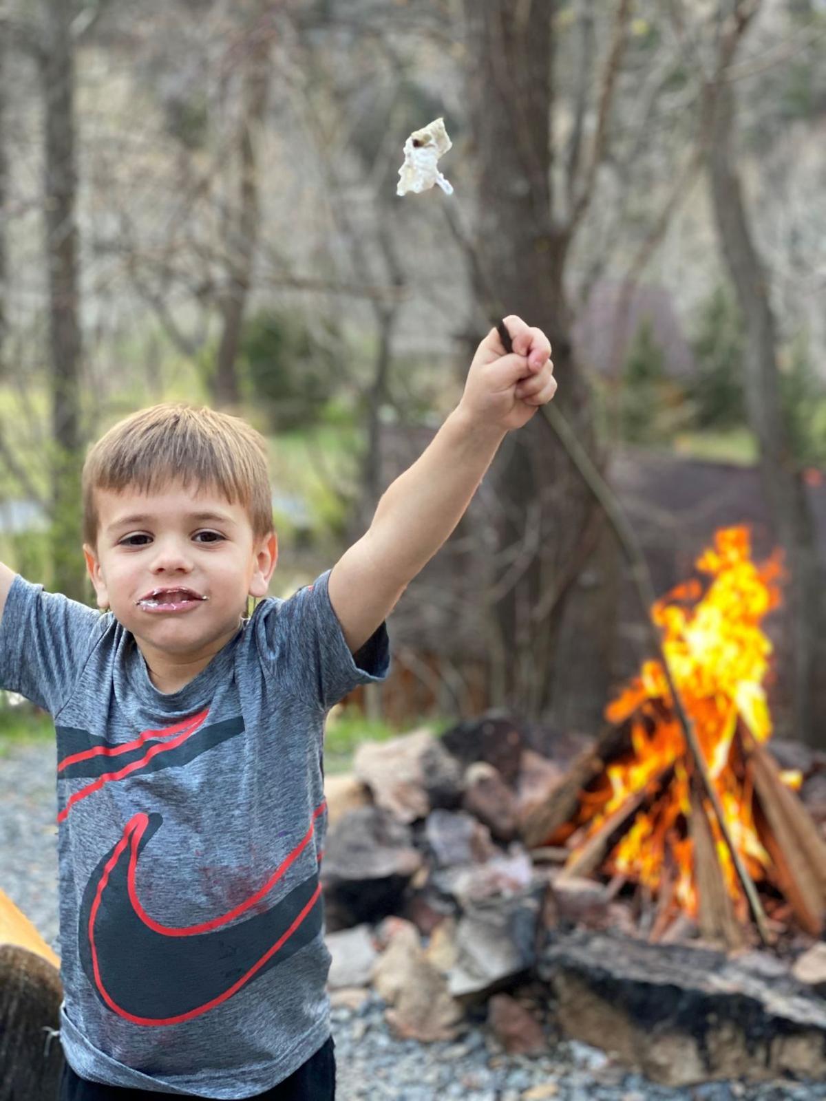 Harmans Cabins Campfire.jpg