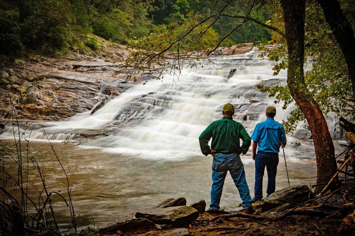 NC Trail Days - Carter Falls Trail - CREDIT Sam Dean.jpg
