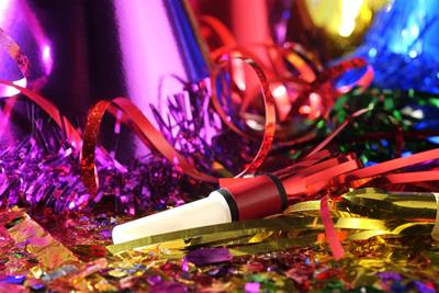 Still without plans on New Year's Eve? We can help